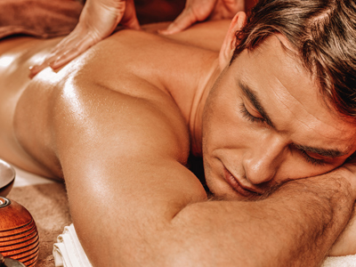 SCC SPA Mens Special massage2